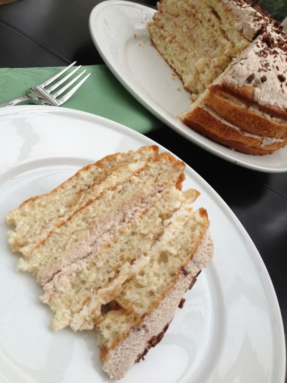 Tiramisu Cake: A Broad Cooking