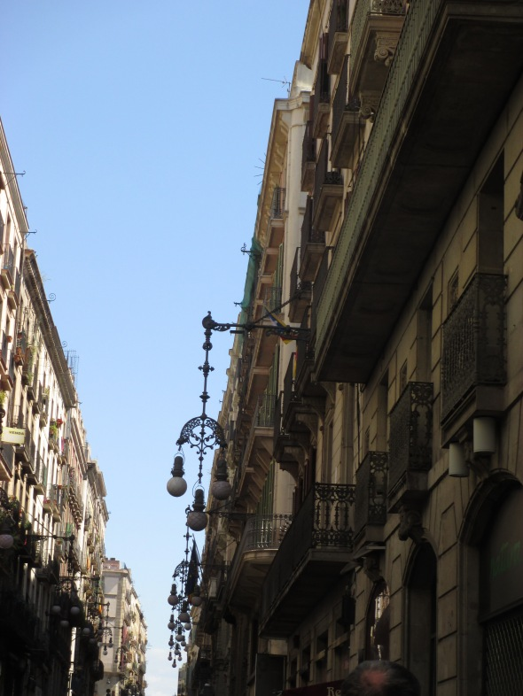 barcelona.gothic