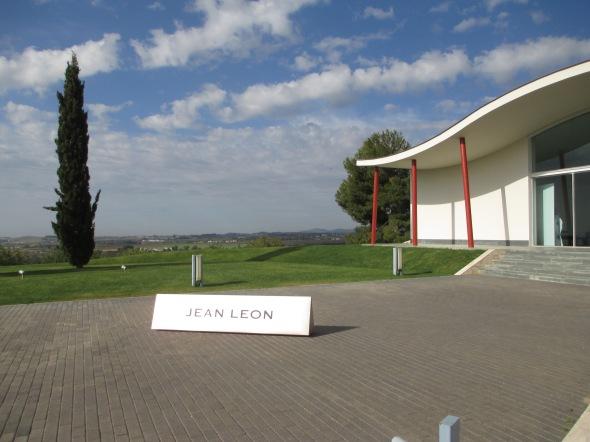 Jean Leon Winery, Spain