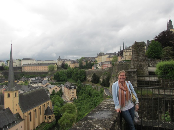 Luxembourg: A Broad Cooking