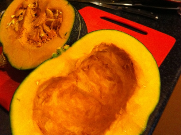 Kabocha Squash: A Broad Cooking