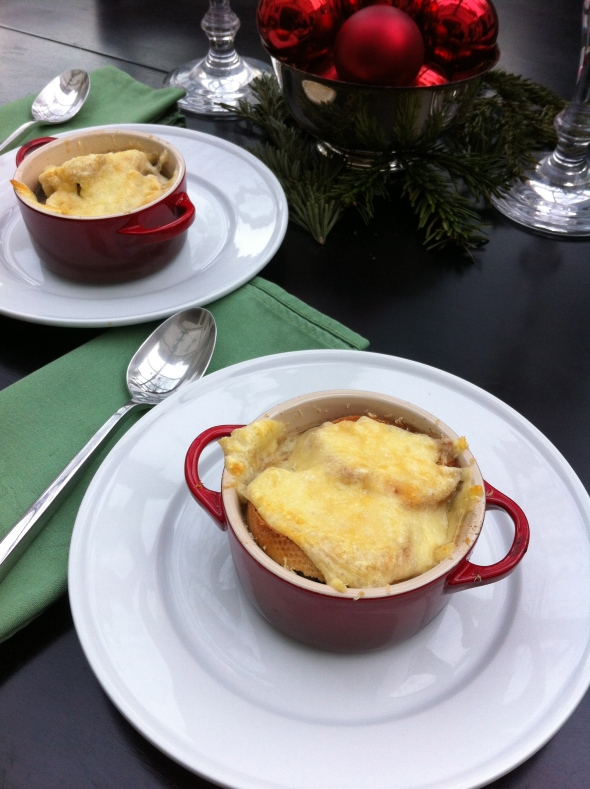 Beefy French Onion Soup: A Broad Cooking